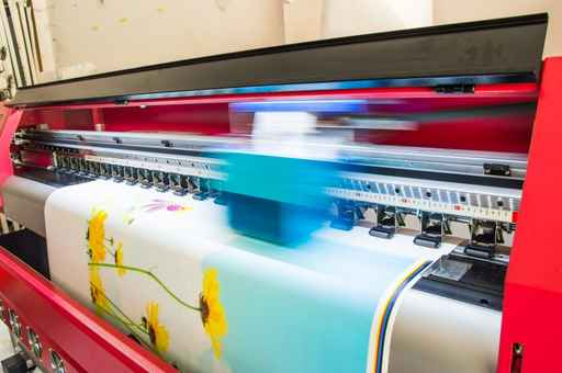 Wide Format Printing Solutions in Downtown Tampa