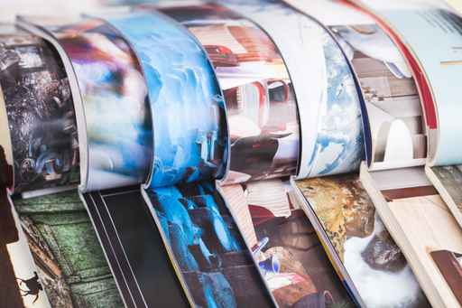 Color Printing Solutions in Downtown Tampa